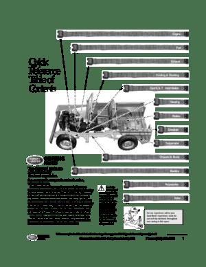 Land Rover Parts Rovers North Cat 2000 North Manual