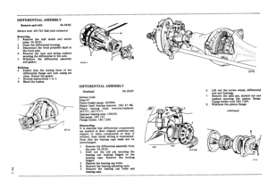 Land Rover Series Iii Part 5 Rover Manual