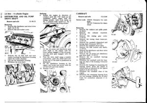 Land Rover Vs1330 2 6 Litre 6 Cylinder Engine Rover Manual