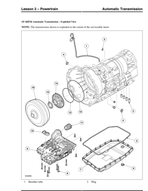 Land Rover Lesson 2 Auto Trans Coolingine Rover Manual