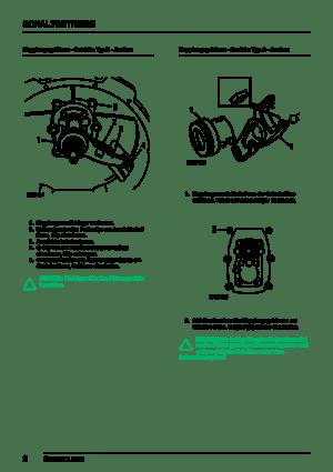 Land Rover R380 Gearbox Schaltgetriebe Ueberholung R380