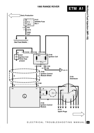 2002 Land Rover Range Engine Diagram 2002 Mini Cooper