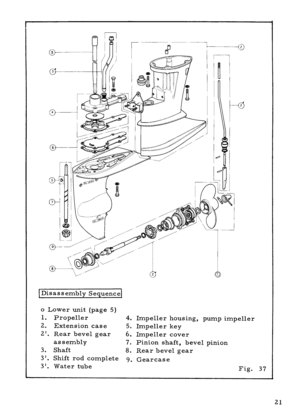 honda outboard workshop and repair b75 twin b75k1 User Manual