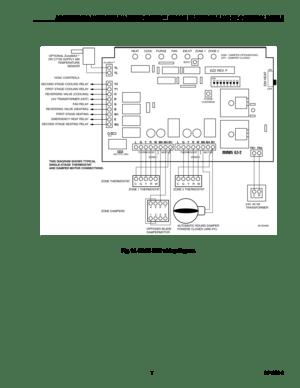 Honeywell Mabs Ez 2 Manual