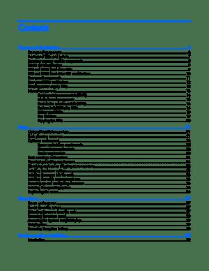 HP Proliant Dl585 Generation 5 User Guide