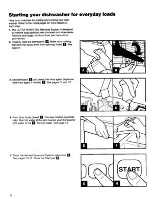 Kenmore Ultra Wash 3 Manual