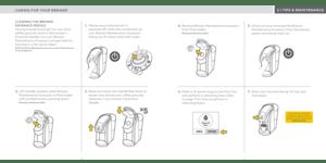 Keurig 20 K250 Owners Manual