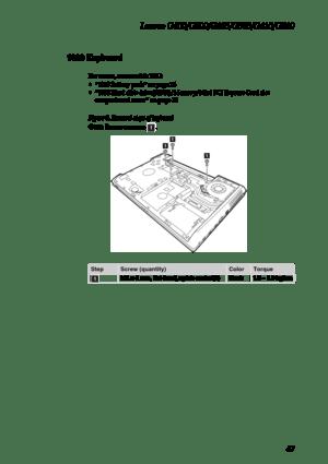 Lenovo G510 Service Manual