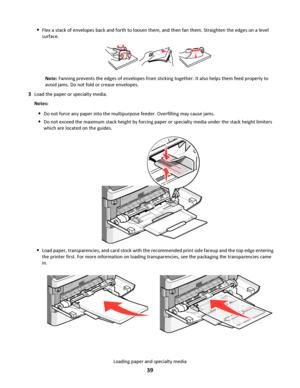 Lexmark E360dn User Manual