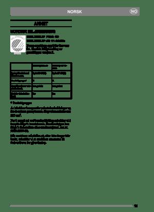 Stiga Lawn Mower 8211 0223 07 Multiclip Operators Manual