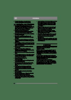 Stiga Lawn Mower Titan Instructions Manual