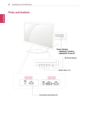 LG 22m35ab User Manual