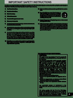 Technics Turntable System Sl 1200mk5 Operating Instructions