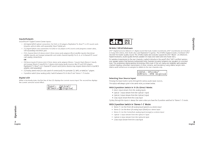 Logitech Z-5450 User Manual