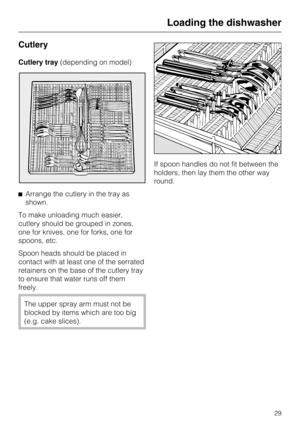 Miele Dishwasher G 1023 U Manual