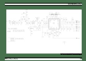 Motorola Gm1200e Schematics Manual