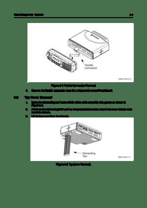 Motorola Gm300 Basic 68p64115b51 Manual