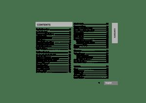 Motorola Gm380 User Manual