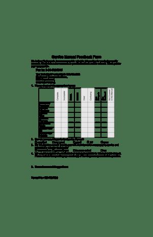 Motorola Vhf 136 174 Mhz Uhf 435 480 Mhz 6881096c38 Manual