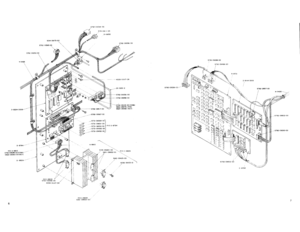Williams Joust Upright Parts Catalog Service Manual