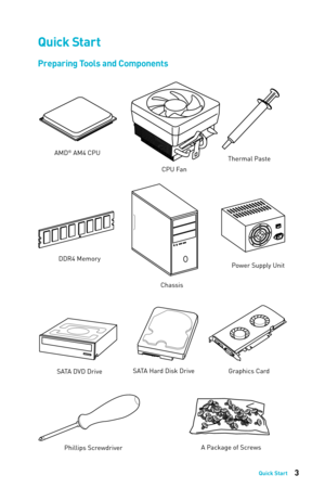 MSI X 370 Manual
