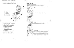 Black and Decker FryMate Deep Fryer DF400 User Manual