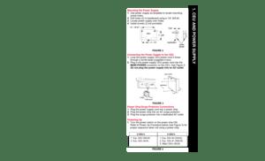 Nitsuko Digital System Hardware Manual For Businesscom Ds01