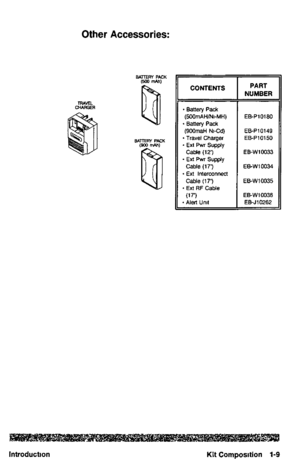 Panasonic Cellular Telephone Hh950 Operating Instructions