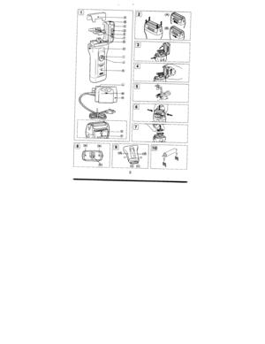 Panasonic Shaver Wet Dry Es 703 Operating Instructions