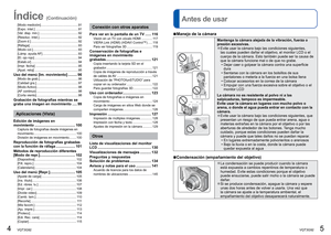 Panasonic Digital Camera Dmc Zs10 Operating Instructions