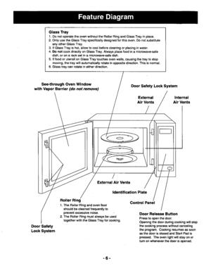 Panasonic Nn T68_nn R687 Owners Manual