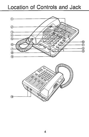 Panasonic Integrated Telephone System Kx Ts20 Operating