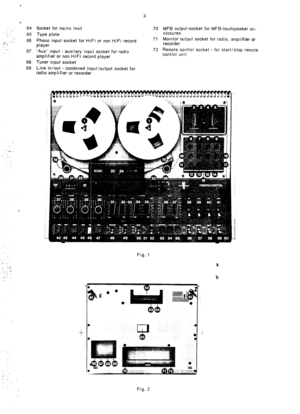 Philips N4506 Service Manual
