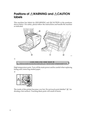 Ricoh Sp C410dn Service Manual