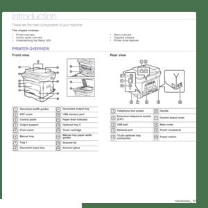 Samsung SCX 4826FN User Manual