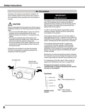 Sanyo Plc Xm100 Projector User Manual