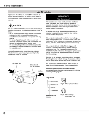 Sanyo Plc Xm150 Projector User Manual