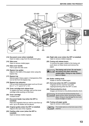 Sharp MX M200D User Manual