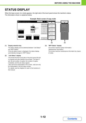 Sharp MX M503N User Manual