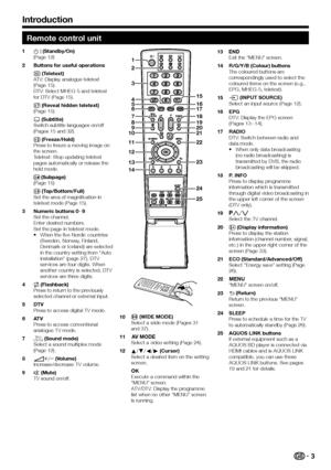 Sharp Lc 32le705 Operation Manual