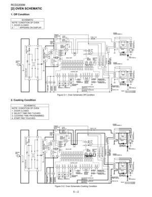 Sharp R-cd1800m Service Manual