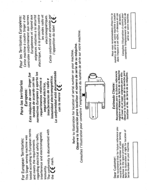 Singer 57815c Manual