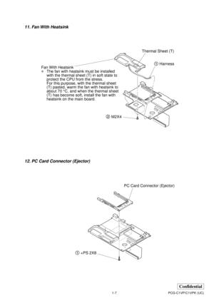 Sony Vaio Pcg Serie Pgc C1vp Manual