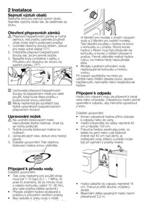 BEKO WML 15065 D User Manual