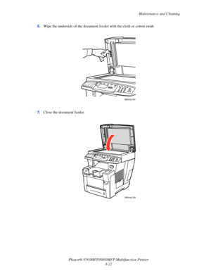 Xerox Phaser 8860MFP User Manual