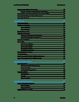Xerox Documate 5445 User Guide