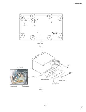 Yamaha Tyros 3 Service Manual