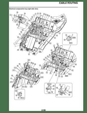 2012 Na Yamaha Super Tenere Manual