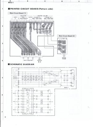 Yamaha Mvs 1 Service Manual