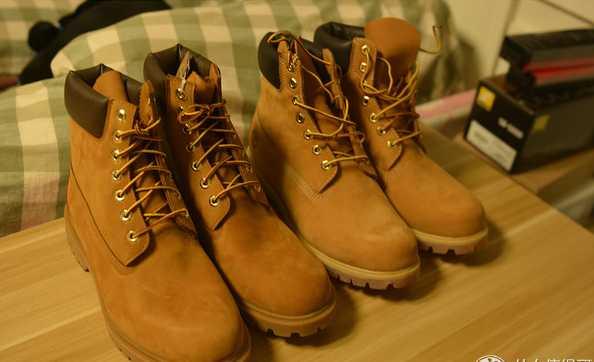 Timberland 10061真假鑒別 添柏嵐大黃靴真假對比圖-優鞋網